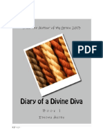 Diary of a Divine Diva Book 1