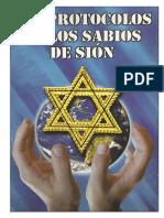 Los Protocolos de Los Sabios de Sion