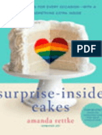 Recipe from Surprise-Inside Cakes
