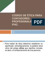 Código de Ética para.pptx