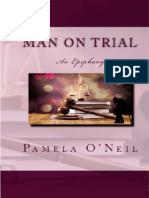 Man on Trial -  Chapters 1 & 2