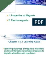 Chap15 ElectroMagnetism 1