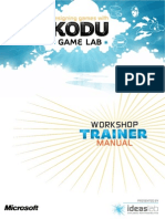 Designing Games with Kodu Game Lab Trainer Manual v2.pdf