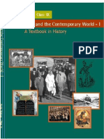 09 - Std'09 - Social Science - History - India and the Contemporary World-I