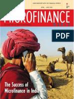 Nabard on Micro Finance