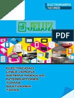 Catalogo Jeluz - Electropuerto