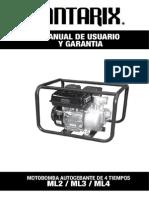 ManualML2-ML3-ML4