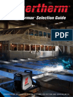 Hypertherm Selection Guide
