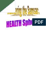 Mastering the Samsar - HEALTH Sphere.docx