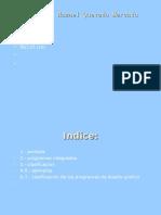 presentacion programas integrados