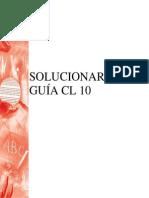 SOL CL 10