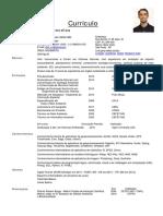 Currículo  Vitor Vieira Vasconcelos -  Dezembro 2017