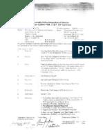 COP76 docs
