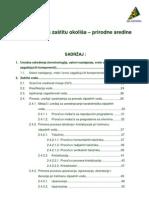 Tehnologije za zastitu okolisa-technology for environmental protection