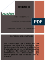 Diapositivas Derecho Laboral