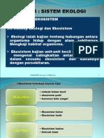 Tema 5- Sistem Ekologi