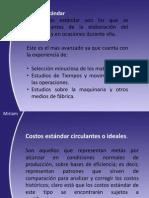 Dipositivas de Costos