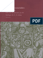 Jacobi Jolande - Paracelso Textos Esenciales