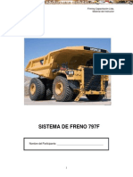 Manual Sistema Frenos Camion Minero 797f Caterpillar