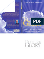 Future Glory Revelation Prophecy