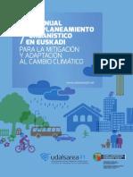 Manual+de+Planeamiento+UrbanÃ-stico+en+Euskadi.+Mitigación+y+adaptación+al+cambio+climático