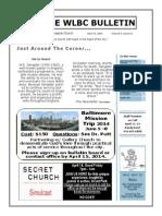 e Newsletter 4 13 14