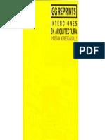 Estructura y Matriz Libro