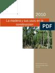 20100724 - Madera en La Construccion