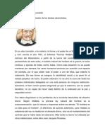Thomas Hobbes y el Leviatán