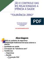 Tolerancia Zero HRAS