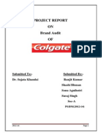 Colgate Final Project