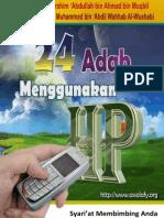 adab hp