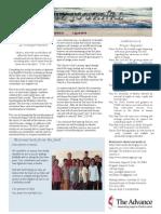 Ken Cruz Newsletter Issue 19, April 2014