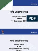 Fire Engineering 2011