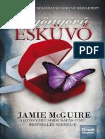 Promo Gyonyoru Eskuvo