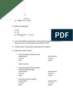 cilindrada relacion compresion