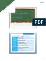 2014-15 BPS Budget Update - 4-10-2014