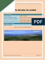 plantilla del plan de unidad seminario entre pares reparado