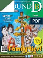 Around DB magazine