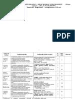 0 Planificare Cl. a Ixa Editura Corint