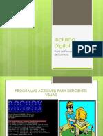 Inclusão Digital APPD