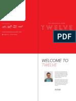 Twelve Brochure