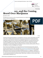 Law, Science, And the Coming Brawl Over Marijuana - National - The Atlantic