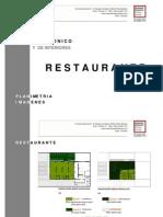 Archivo de proyecto - Restaurante Capac Ñam - Quito - 20100929