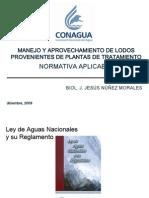 NORMATIVIDAD APLICABLE_Biol.J.JesúsNúñezMorales