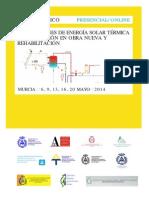 Curso Energia Solar Termica 2014