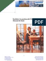 Manual Incalzire Prin Pardoseala M U RO[1]