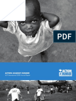 ACF International 2008 Annual Report