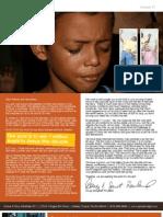 Grace & Glory Ministries - September 07 Newsletter