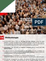 Le Buzz Politique - 28 Octobre 2009